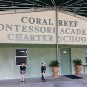 Coral Reef Charter School