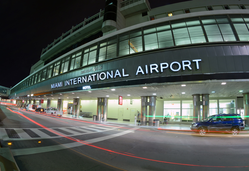 Miami International Airport (North)